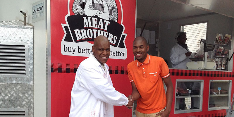 Meat Brothers Hamper