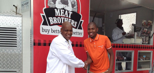 Meat Brothers Hamper